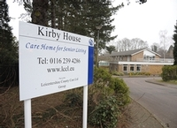 Kirby House, Leicester, Leicestershire