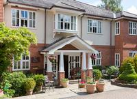 The Lawns Care Home, Leicester, Leicestershire