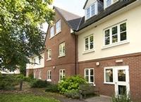 Saffron House, Leicester, Leicestershire