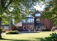 Westwood House Residential Home, Ashby-de-la-Zouch, Leicestershire