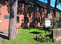 The Willows Care Home, Hinckley, Leicestershire