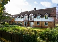 Asra House Residential Care Home, Leicester, Leicestershire