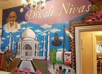 Diwali Nivas, Leicester, Leicestershire