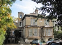 Stoneygate Road Care Centre, Leicester, Leicestershire