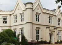 Belton House, Oakham, Rutland