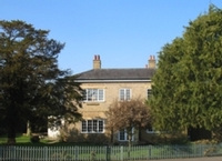 Blythe House, Market Rasen, Lincolnshire