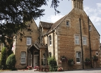 Braceborough Hall, Stamford, Lincolnshire
