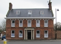 Clarence House & Granary, Horncastle, Lincolnshire