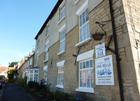 The Five Bells, Sleaford, Lincolnshire