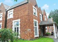 Glebe House Care Home, Market Rasen, Lincolnshire