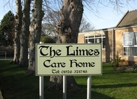 The Limes, Lincoln, Lincolnshire