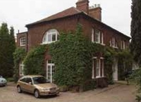 The Manor, Gainsborough, Lincolnshire