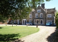 The Old Hall, Sleaford, Lincolnshire