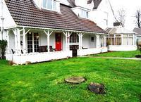 Redcote House, Lincoln, Lincolnshire