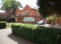 Westerley Christian Care Home, Woodhall Spa, Lincolnshire