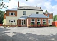 Westfield Nursing Home, Boston, Lincolnshire