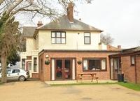 Station Road, Kettering, Northamptonshire