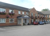 Burlington Court Care Home, Northampton, Northamptonshire