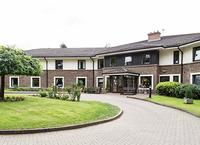 Barchester Collingtree Park Care Home, Northampton, Northamptonshire