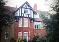 Crescent House, Northampton, Northamptonshire