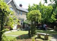 Glenkindie Lodge, Kettering, Northamptonshire