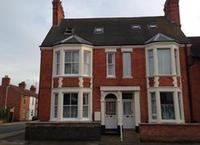 Hastings Lodge & Hastings Cottage, Northampton, Northamptonshire