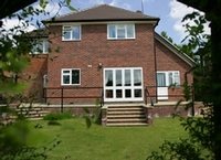 Parvale House, Kettering, Northamptonshire
