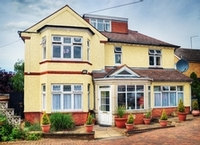 Rathgar Residential Care Home, Northampton, Northamptonshire