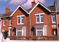 Rushwell House, Rushden, Northamptonshire
