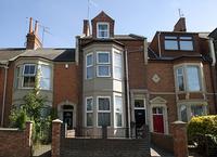 Wilton House, Northampton, Northamptonshire