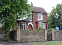 Elizabeth House Residential Care Home, Mansfield, Nottinghamshire