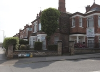 Ivy Leaf Residential Home, Nottingham, Nottinghamshire