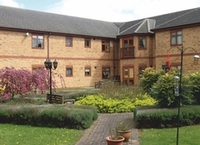 Jubilee Court Care Home, Nottingham, Nottinghamshire