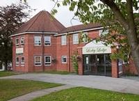 Loxley Lodge, Nottingham, Nottinghamshire