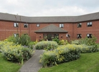 Maun View, Mansfield, Nottinghamshire