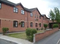 Oakdene Care Centre, Mansfield, Nottinghamshire