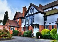Orchard House, Nottingham, Nottinghamshire