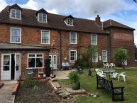 Barnby Court Care Home, Retford, Nottinghamshire