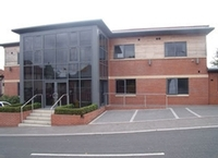 Innova House CBIR, Mansfield, Nottinghamshire