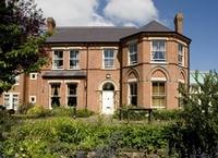 Sherwood House, Nottingham, Nottinghamshire