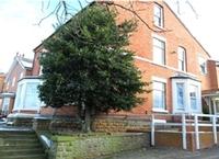 Highfields Nursing Home, Nottingham, Nottinghamshire