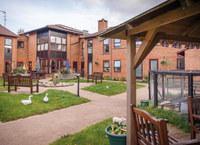 Avonleigh Gardens, Oldham, Greater Manchester