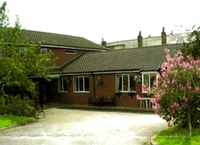 Littleborough Home for the Elderly, Littleborough, Greater Manchester