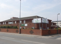 The Broughtons Care Home, Salford, Greater Manchester