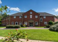 Appleton Lodge Care Home, Stockport, Greater Manchester