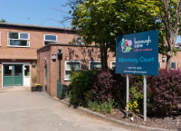Meadway Court, Stockport, Greater Manchester