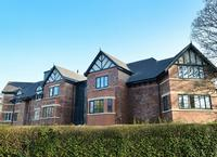 Ashlands Manor Care Centre, Sale, Greater Manchester