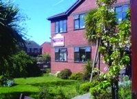 Crompton Court Care Home