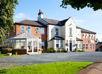Brown Edge House Residential Home, St Helens, Merseyside