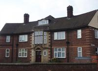 Greenfields Care Home, St Helens, Merseyside